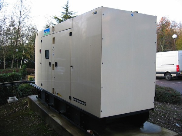Buy 250Kva Prime Power Generator with John Deere Engine and Stamford Alternator