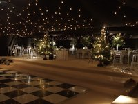 starlight roof linings marquees