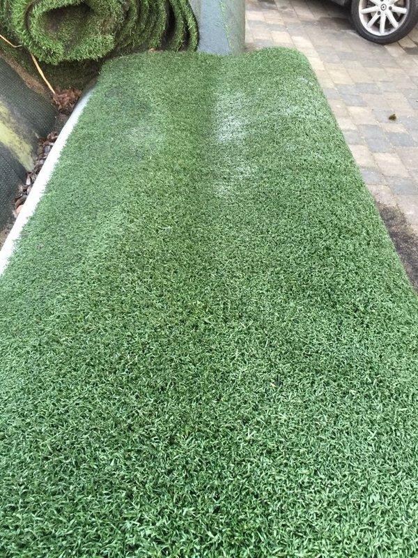 G4 Artificial Grass