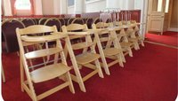 wooden baby High Chairs