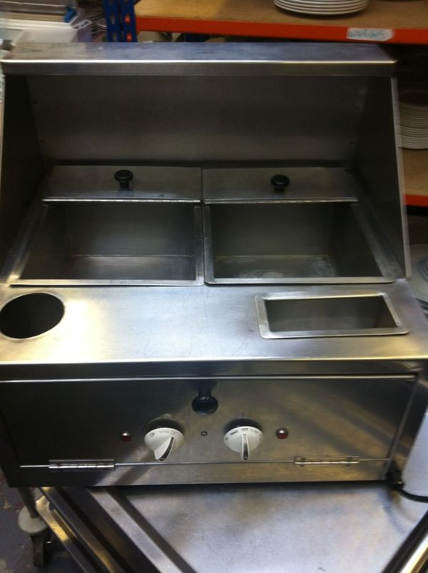 Buy Counter top Bain Marie