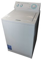 Top Loading commercial washing machine