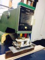 PVC Welder machine
