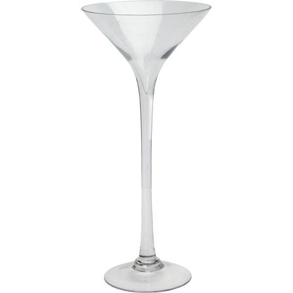 60cm Heavy Duty Martini Vase