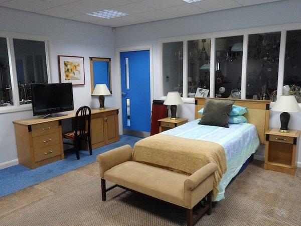 Superb 4 Star Hotel Room Sets