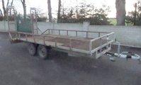 Bradley Plant trailer for sale