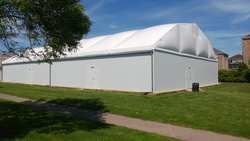 Warehouse Structure / Sports Hall for Sale