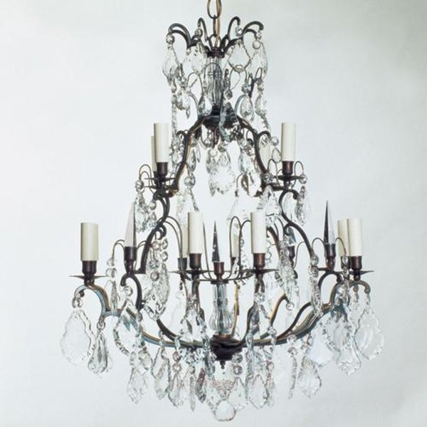 Vaughan Kington Chandelier