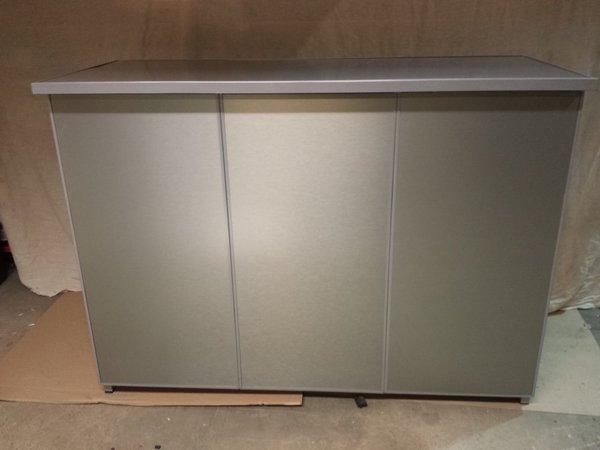 5ft brushed aluminium Bars for sale