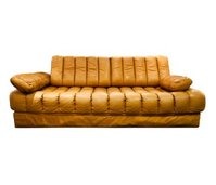 1960's De Sade Sofa Bed