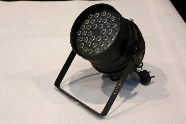 Brand new LED par can