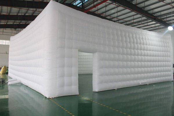 Inflatable Structure
