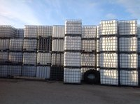 IBC Water Containers hire and sale