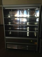 Williams Gem 1500mm MultiDeck Display Fridge