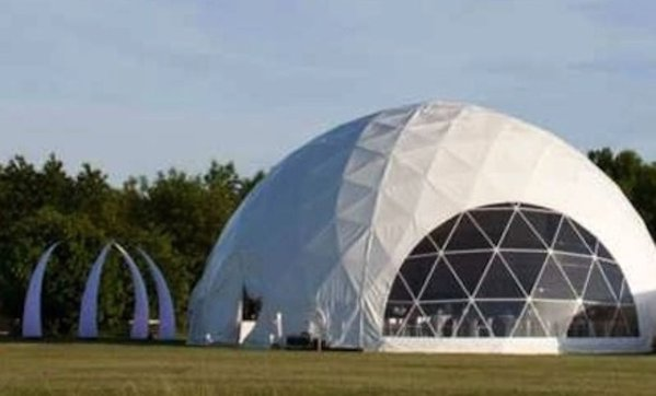 60 ft (18M) Event Dome for sale