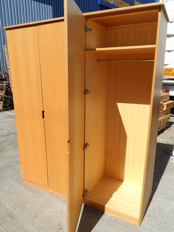 Single wardrobes for sale
