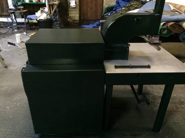 Welding Machine for PVC
