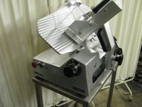 Electrolux slicer with 300mm blade for sale