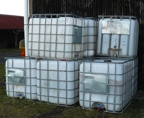 IBC Water Tanks