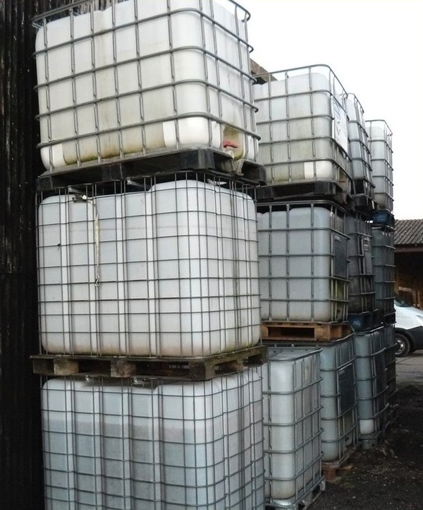 IBC Water Tanks for sale
