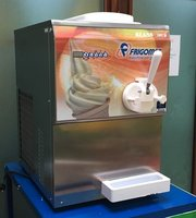 Soft Ice Cream machine, Frigomat Klass