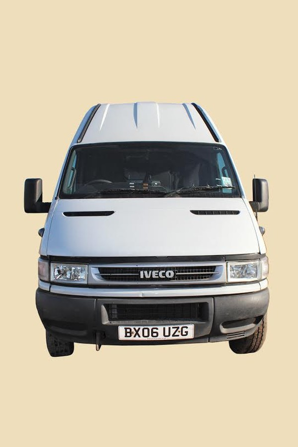 06 Iveco Daily for sale