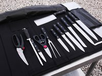 Chef's knife sets for sale