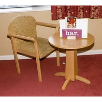Round Coffee Tables 60mm Round
