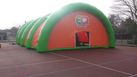 Inflatable AIR TIGHT Sports Arena