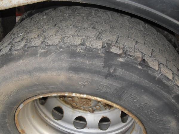 Iveco Eurocargo Tyre 1