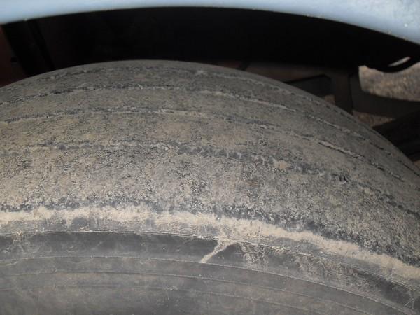 Iveco Eurocargo Tyre 2