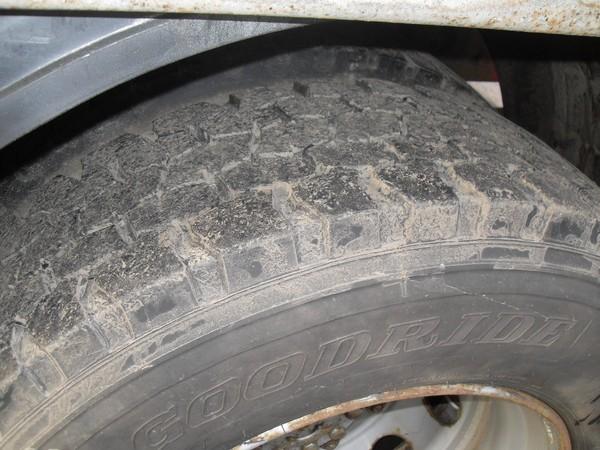 Iveco Eurocargo Tyre 4