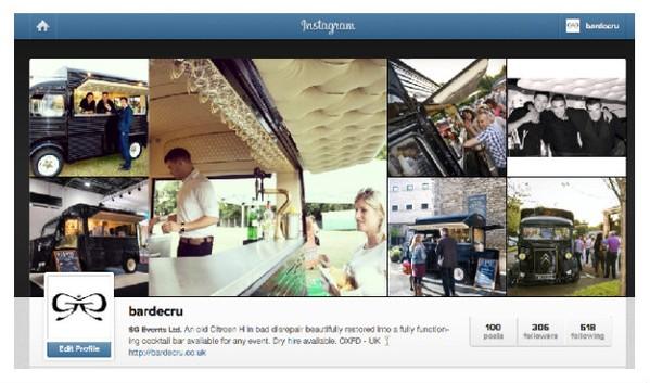 Instagram: www.instagram.com/bardecru