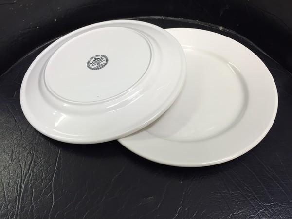 Dudson Best Plates
