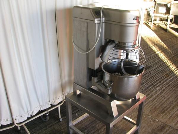 Hobart mixer HSM 20 single phase