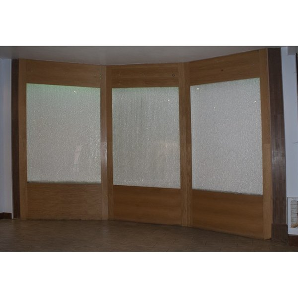 Waterfall enclosures for sale