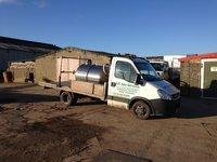 Iveco Daily Pumper Van