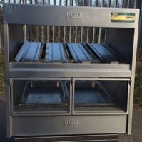 Burger / Chicken Grill for sale