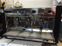 3 Group Brasila Coffee Machine
