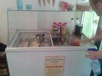 AHT Sao Paulo H 150 Ice Cream Scooping Freezer