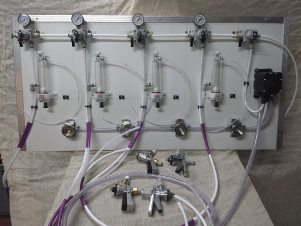 Secondhand Pub Equipment Beer Lines Pumps And Line Cleaning