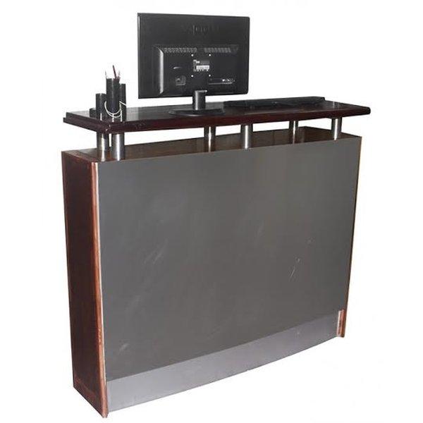 Secondhand Shop Equipment Reception Desks and Shop Counters