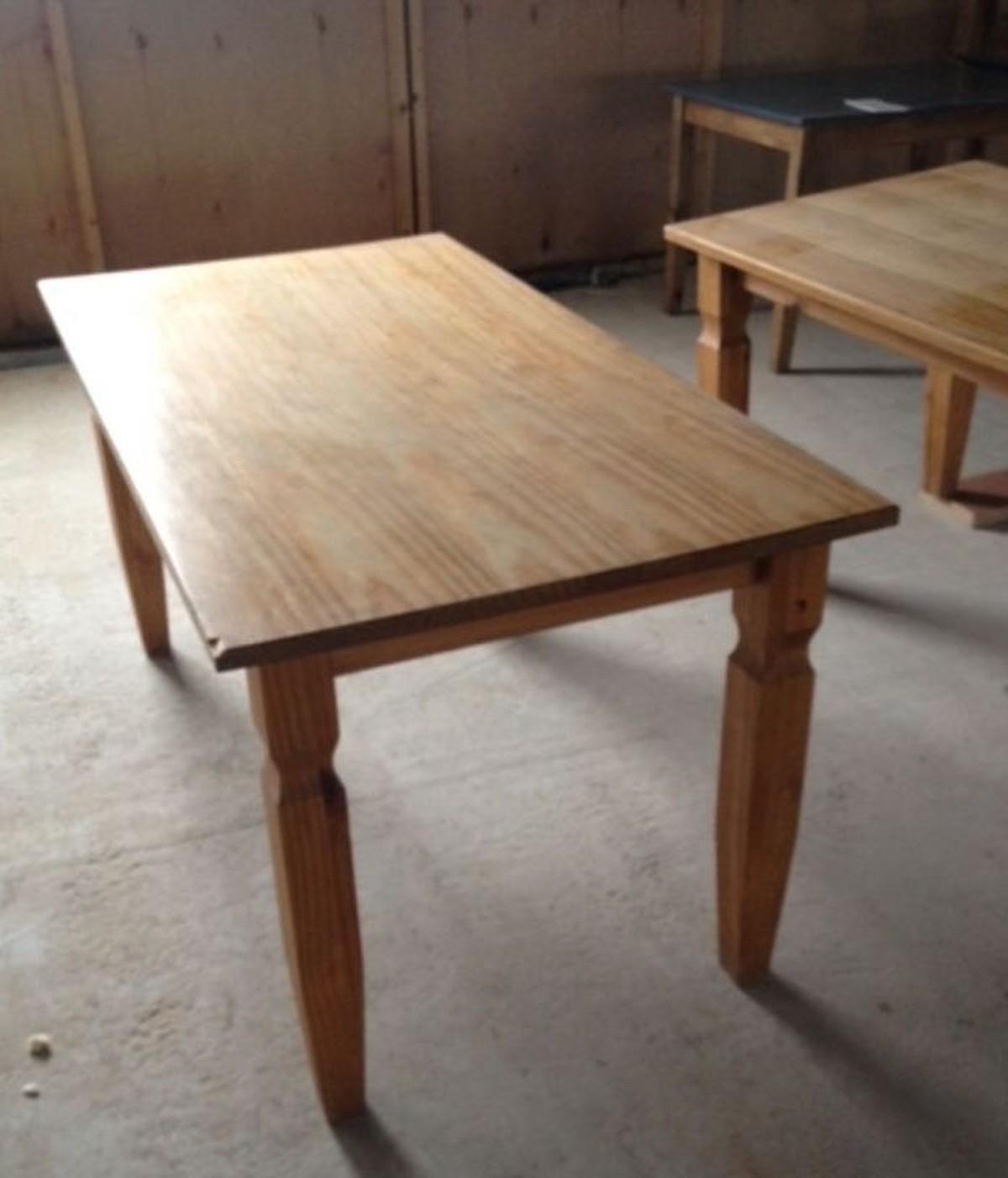 Job Lot X8 Dining Tables