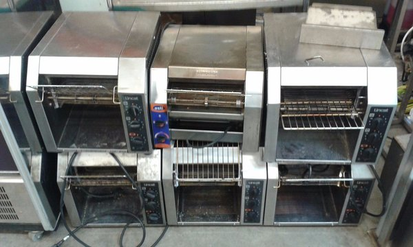 Conveyor Toasters for sale