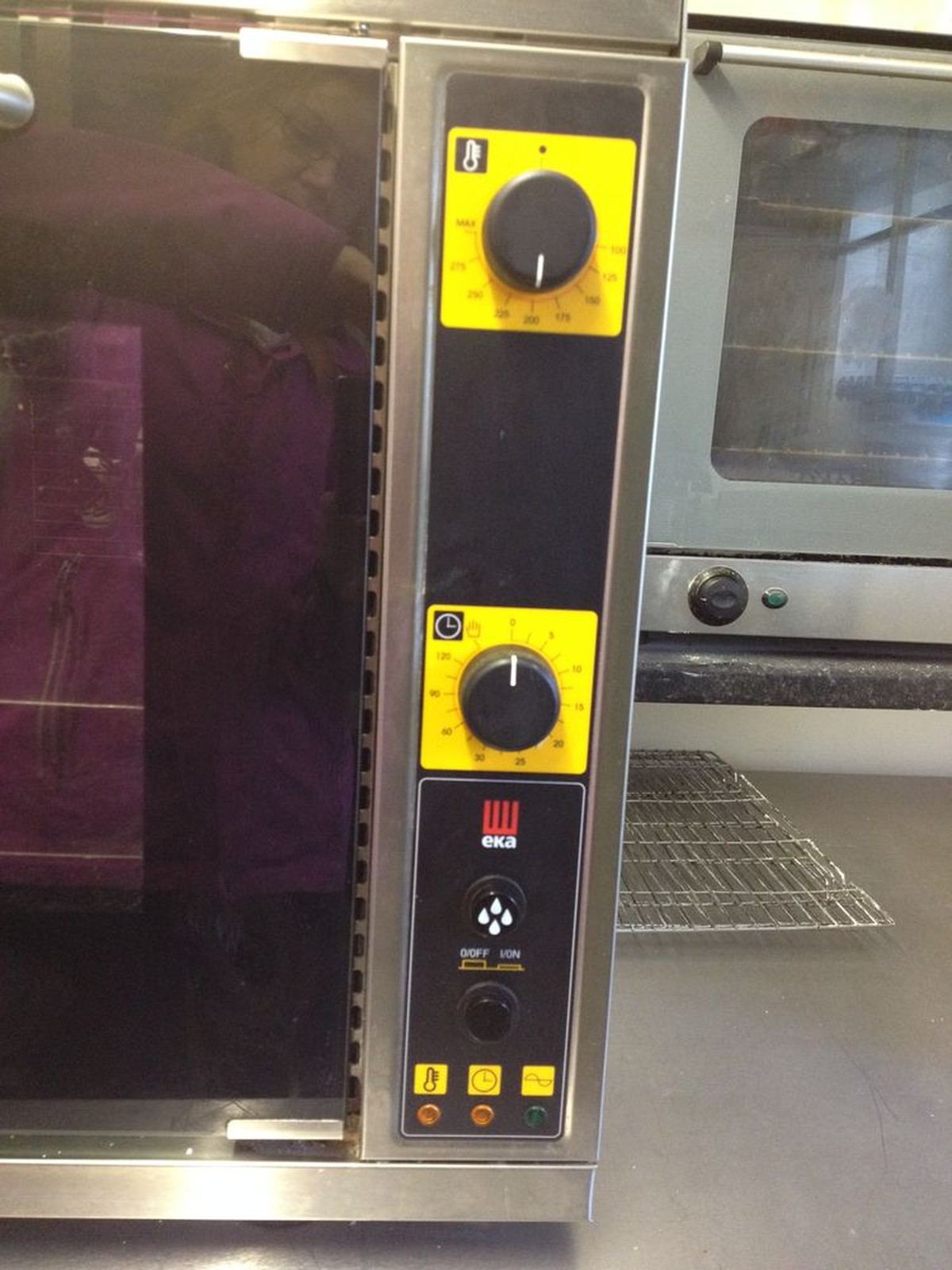 Oven Used In Bake Off Commercial Bake Off Oven For Sale