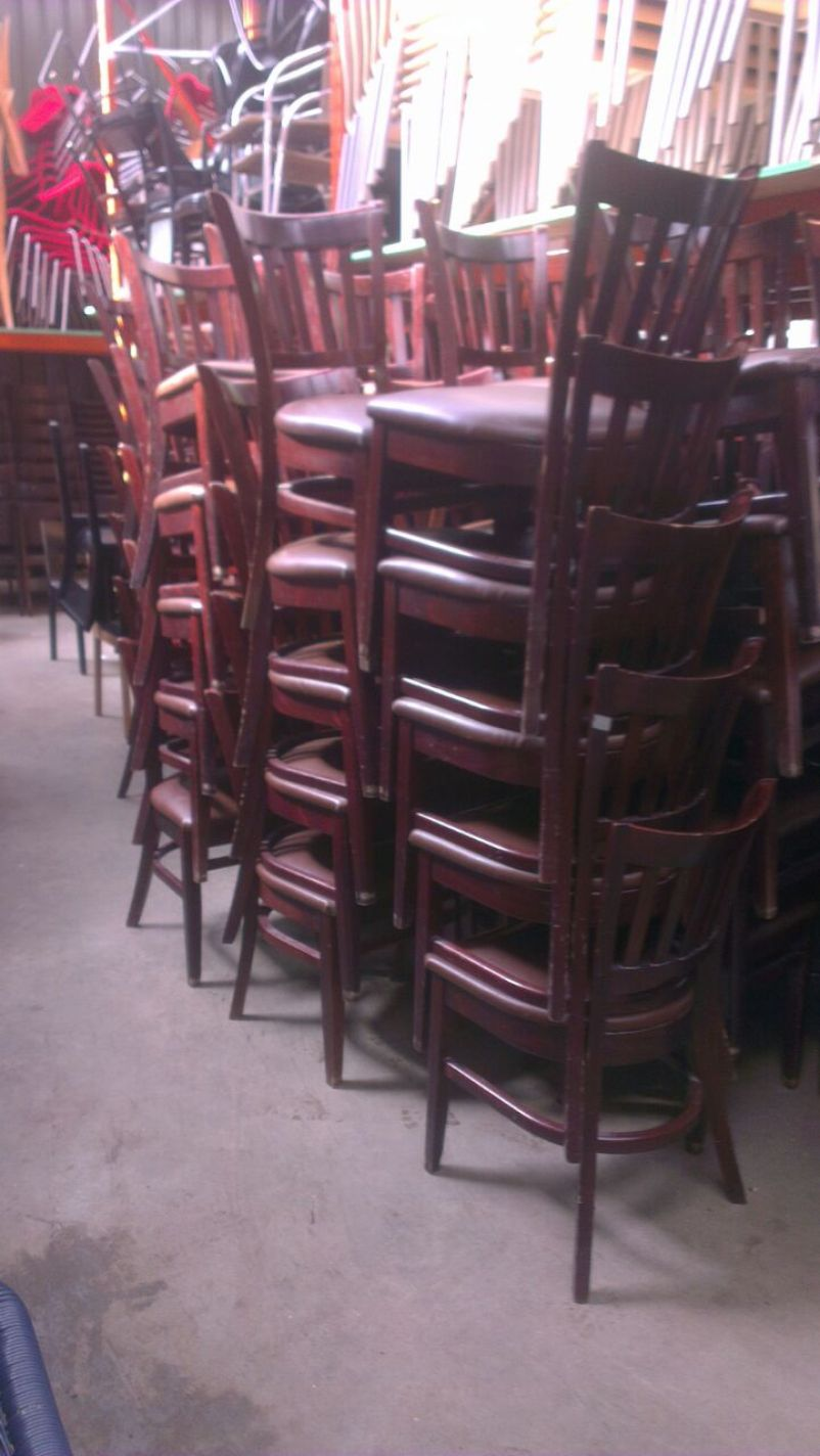 used dining table and chairs in caerphilly collections