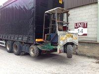 Moffat Forklift Truck