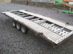 Car Transporter for sale