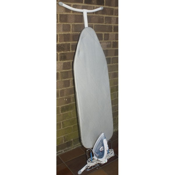 Metallic Ironing board covers
