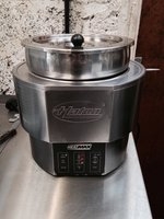 Hatco Cook and Hold Heated Well